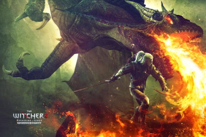 The Witcher 2 disponible para Linux y al 80% de descuento [Actualizada]