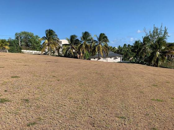 Vente terrain 1048 m2
