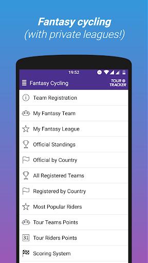 Tour Tracker u2022 La Vuelta 2018  screenshots 7
