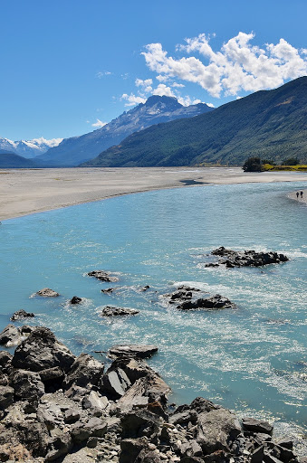 Know New Zealand?