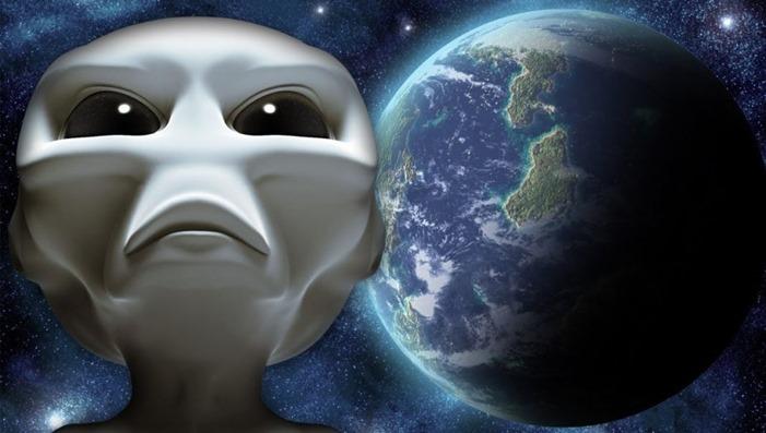 Há pelo menos uma civilização extraterrestre avançada em nossa galáxia