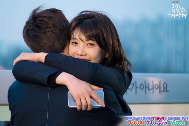 Đây là 4 bộ phim muối mặt nhất xứ Hàn 4 tháng đầu năm - Ảnh 4.
