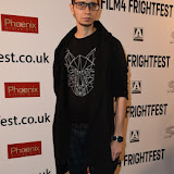 OIC - ENTSIMAGES.COM - Pavel Khvaleev at the Film4 Frightfest on Friday of   III  UK Film Premiere at the Vue West End in London on the 28th August 2015. Photo Mobis Photos/OIC 0203 174 1069