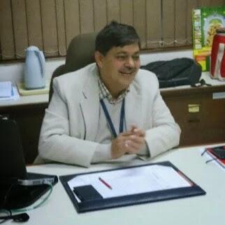 Manjul Jain