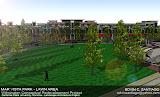 Wilmington, C.A. Conceptual Redevelopment Project, Edvin Santiago