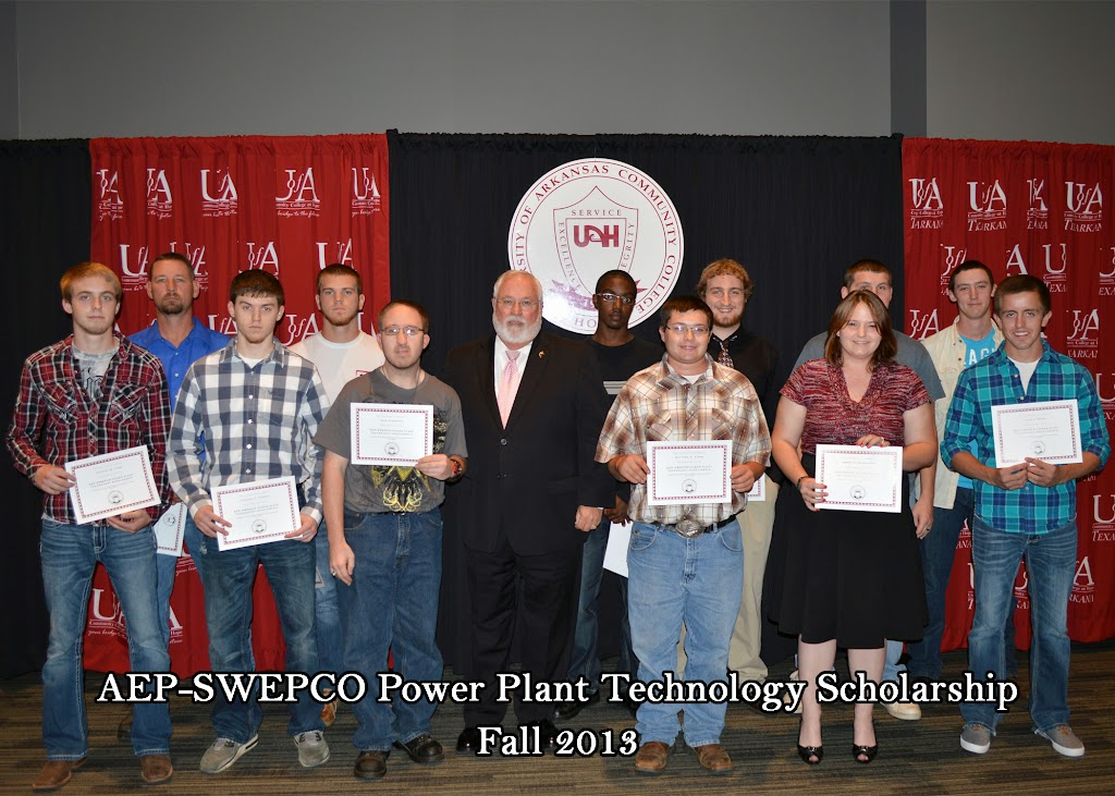 Scholarship Ceremony Fall 2013 - Power%2BPlant%2Bscholarship%2Bgroup.jpg