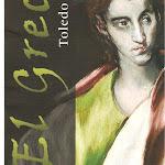 El Greco Toledo 1900