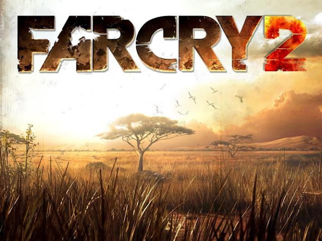 FarCry 2 PC Hileleri