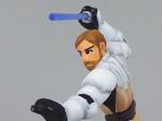 Obi Wan Kenobi Jedi General