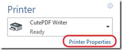PDF A - Open Setup Dialog, Cute