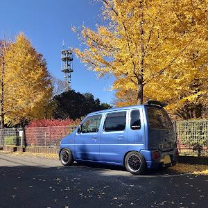 ワゴンR CT21Sのカスタム事例画像 プンちゃんさんの2020年11月22日21:37の投稿