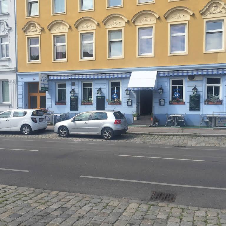 Blaue Lagune - Restaurant in Wien