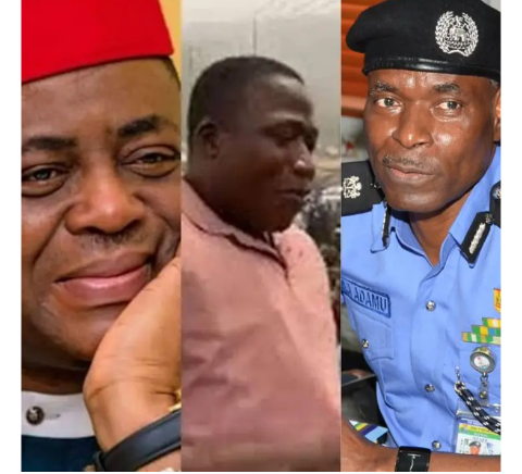 FFK Reacts On IGP Order Arrest Of Sunday Igboho