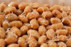 Natto với bệnh suy tim
