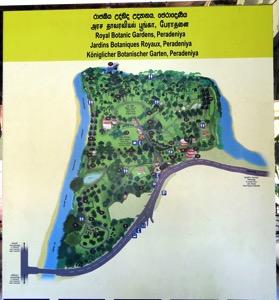 RBG Map