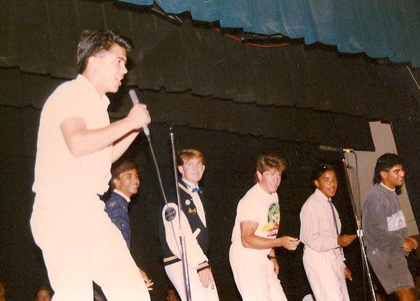 Eric Von Sydow Pua Old School 18, Hypnotica