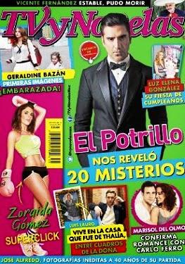TVyNovelas – 2 Septiembre 2013 Pdf