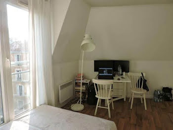 appartement à Levallois-Perret (92)