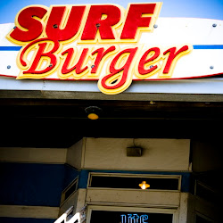 Surf Burger's profile photo
