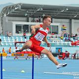 Tbilisi 2016. European Athletics Youth Championships, 15.07.2016 (фото Александры Крупской)