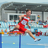 Tbilisi 2016. European Athletics Youth Championships, 15.07.2016 (фото Александры Крупской)
