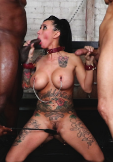 Lily Lane – Takes all the cock and gets all the cum