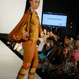 WWW.ENTSIMAGES.COM -   I Kollection  collections    at    LFW - Fashions Finest at Grand Connaught Rooms first show, London September 14th 2014                                         Photo Mobis Photos/OIC 0203 174 1069