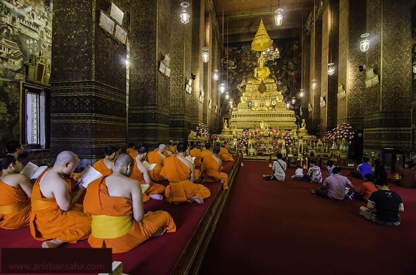 Wat Pho, What Pho, Temples Bangkok