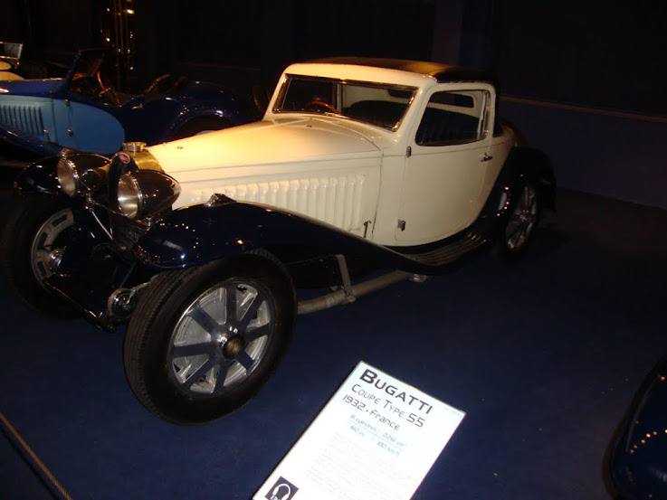 Musée Automobile de Mulhouse  DSC07077