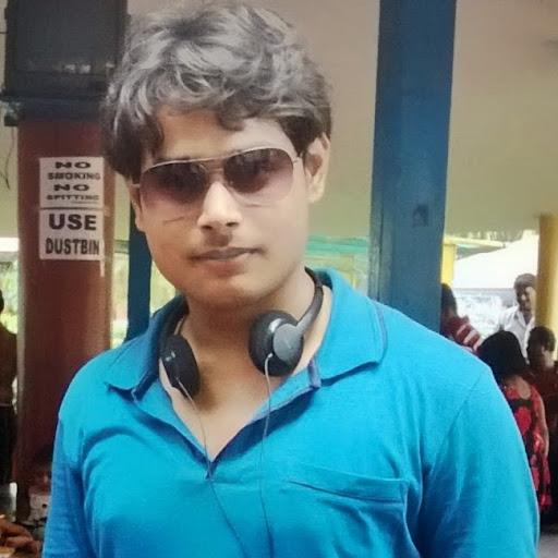 Amrit   Jaiswal