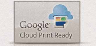 Google Cloud Print dispone de driver nativo para Windows