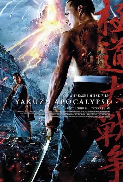 Yakuza Apocalypse - Đại chiến Yakuza