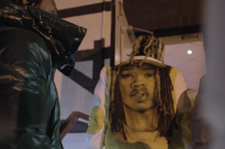 Watch: Lil Durk - Still Trappin Featuring King Von