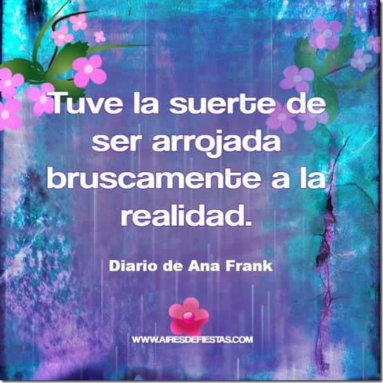 Diario de Ana Frank   AIRESDEFIESTAS  3
