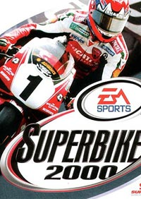 Superbike 2000 - Review-Cheats By James Archuleta