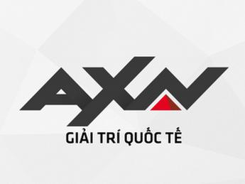 kênh AXN HD