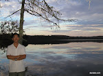 Private Lake, New Brunswick  [2003]