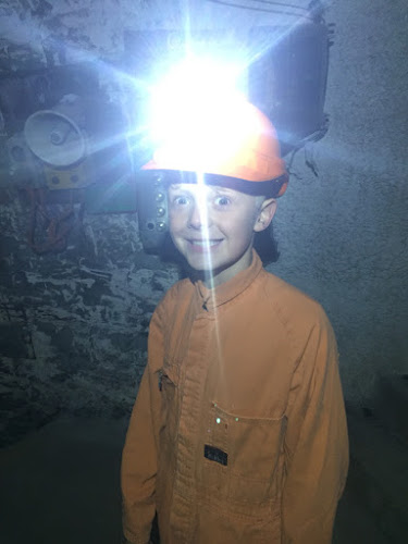 Minor Miner
