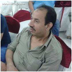 السيد خالد سليمان السلامه الضامن ابو احمد