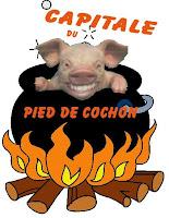 Sainte-Ménéhould et le pied de cochon