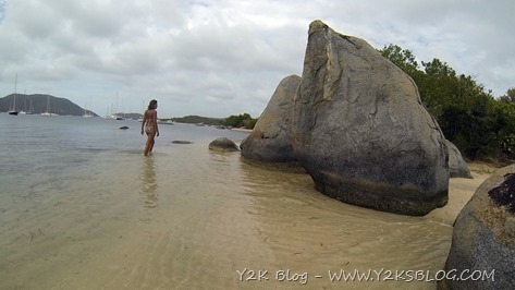 Trellis Bay - Beef Island
