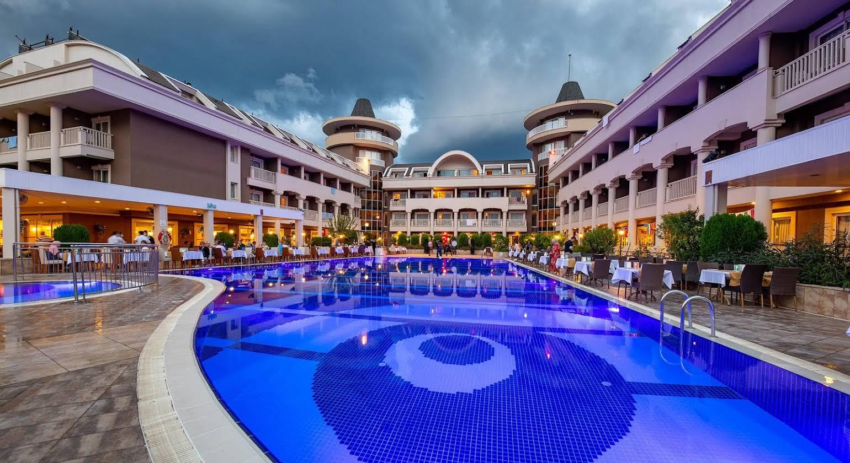 Viking Star Hotel
