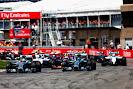 2014 Canadian F1 GP starts