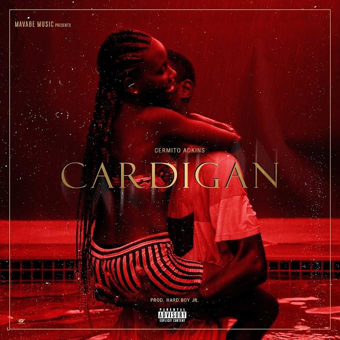 Cermito Adkins - Cardigan