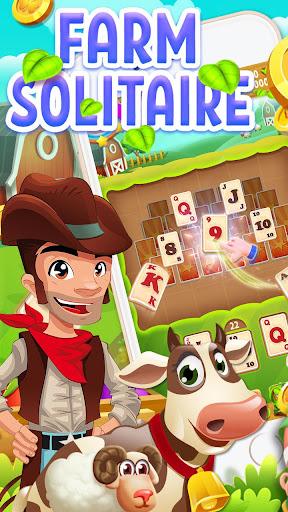 Solitaire Farm screenshots 1