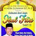 Ketua DPRD Provinsi Riau Ucapkan Selamat Hari Raya Idul Fitri dan Harapkan Ini