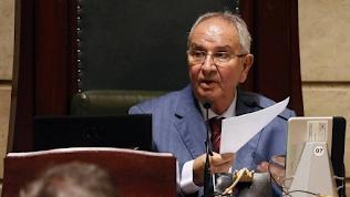Presidente da Câmara do Rio assumirá prefeitura do Rio interinamente