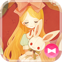 Alice's Nap for [+] HOME icon