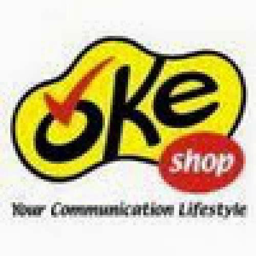 Oke Shop Job Vacancy