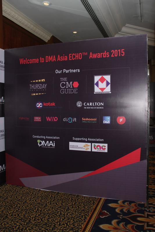 DMA Asia ECHO Awards 2015 - 6